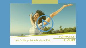 Formation PNL en video